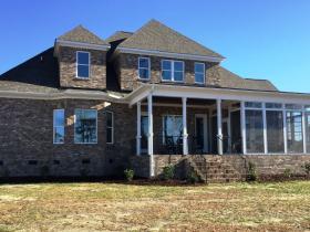 Tillett Home