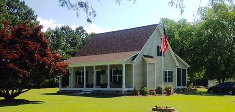 The Godwin Home